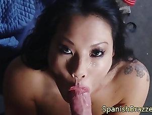 Asian;MILFs;Cum Swallowing;Brazzers en Espanol;HD Videos;Caliente Asiatica orinando...