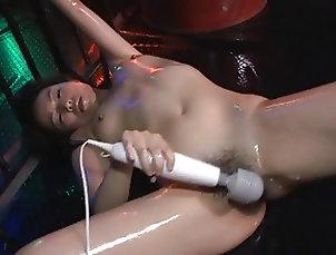 Masturbation;Japanese;Dildo;Young Dildo;Young Masturbation;Young Young...