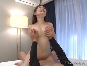 Japanese woman...