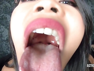 asian-goddess;giantess;mouth-fetish;shrinking-fetish;vore,Asian;Big Ass;Babe;Big Tits;Brunette;Fetish;Exclusive;Verified Amateurs;Solo Female SHRINKING CLIENT...