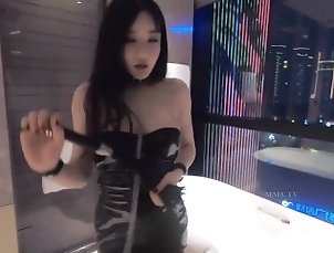 chubby;big-boobs;butt;bdsm;chinese;china;asian;big-tits;asian-big-tits,Asian;Big Ass;Big Tits;Bondage;Cosplay;Solo Female 【约炮把妹学习,加V:sanhao32...