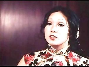 China Girl...