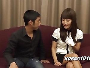 Asian;Japanese;Korean;Chinese;Cosplay;Korea 1818;HD Videos;Hot Seduction;Hot Korean;Instructor;Seduction Hot Korean Golf...