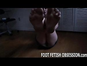 asian,bdsm,feet,femdom,foot-fetish,bdsm Tell me how my...