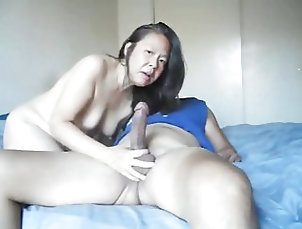 Asian Chinese...