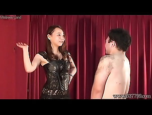 boots,humiliation,domination,bdsm,bondage,slave,lick,japanese,femdom,dominatrix,worship,whip,cfnm,slap,evaluation,bdsm Japanese Femdom...