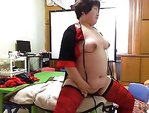 Amateur Fat...