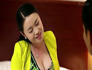 Chinese beauty...