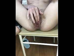 ass-fuck;masturbate;anale;japanese-uncensored;giapponese;skinny-japanese;ass;dildo;pelosa;hairypussy;japanesegirl;エロい;大人-の-おもちゃ;adult-toys;first-time-anal;masturbation-orgasm,Blonde;Masturbation;Anal;Japanese;Exclusive;Verified Amateurs;Solo Female;Female Orgasm;Vertical Video Japanese skinny...