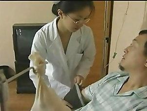 japanese nurse...
