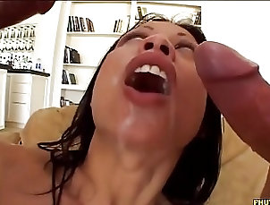 Anal;Asian;Threesomes;Petite;Big Cock;Petite Ass;In Her Ass;Two Cocks;In Ass;Fhuta Petite Jayna Oso...