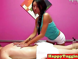Asian;Handjobs;Massage;Happy Tugs;HD Videos;Tugging;Masseuse;Real Real oriental...