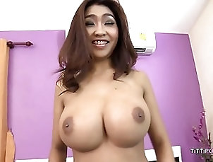 Asian;Big Boobs;Creampie;Thai;Big Natural Tits;TiTTiPORN;HD Videos;Stranger I let a stranger...