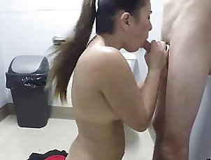 Amateur;Asian;Blowjobs;HD Videos;Cum in Mouth;Sucking Cock;Sucking;Homemade Sucking Cock In...