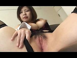 Asian;Hairy;Masturbation;Pussy;Panties;Solo;Hairy Masturbation;Asian Masturbation Hairy Asian...