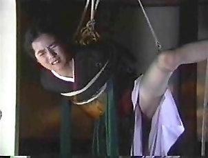 bdsm;spanking,Bondage;Japanese SPANKING-M10松�...