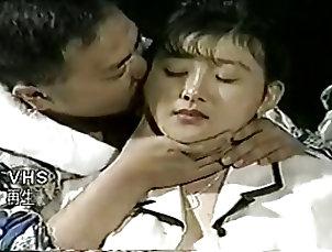 Hardcore;Megumi japanese beauty...