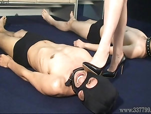 Japanese;Femdom;Strapon;Face Sitting;Slave;337799;Mistress Strapon;Japanese Mistress;Japanese Strapon Japanese Mistress...