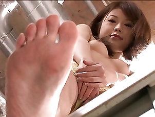 Asian;Foot Fetish;Japanese;Part 2;2 Girls;Japanese Feet;Girls Feet;Japanese Girls Japanese Girls...