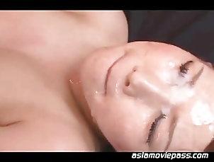 Blowjobs;Bukkake;Facials;Hardcore;Japanese MIGD-370B - Dream...