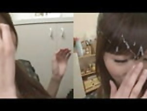 Babes;Cumshots;Facials;Japanese;Mouth Cum;In Mouth japanese Cumshot...