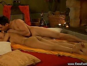 Asian;Indian;MILFs;HD Videos;Erotic;Sensual;India;Desi;Art;Lovers;Couples;Romantic;Partners;Masturbating;Relaxing;Passionate;Caress;Pussy Lick;Orgasm;Shaved;Eros Exotica HD Interracial...