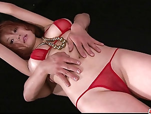 Asian;Japanese;MILFs;Sex Toys;Squirting;Striptease;Bikini;Busty Bikini Babe;Bikini off;Red Bikini;Bikini Babe;Tight Bikini;Busty Bikini;Busty Stripping;Stripping;Hey MILF Busty babe in...