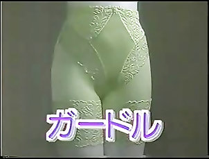 Japanese;Lingerie Lecture of how to...