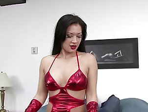 Asian;Face Sitting;Femdom;Smothering;Red Hot;Smother Red Hot Smother
