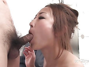 Asian;Babes;Blowjobs;Brunettes;Japanese;41 Ticket;HD Videos;First Riko...