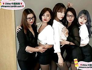 Anal;Fingering;Handjob;Chinese;Ass Licking;Glory Hole;69;Footjob;Model;Girl Masturbating;Chinese Models;Av Model;Asian Model;Asian Av China China AV...
