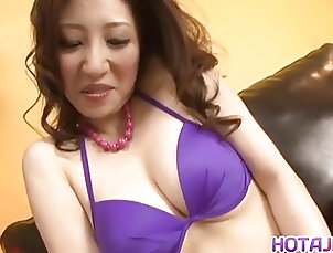Asian;Japanese;MILFs;Sex Toys;Aroused;All Japanese Pass Koyuki Hara is...