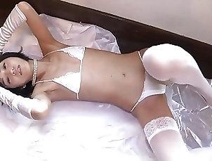 Japanese;Lingerie;Softcore;Striptease;Bikini;Japanese Cute;Bride Cute japanese bride