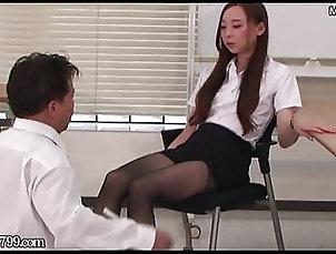 Asian;Japanese;Femdom;Foot Fetish;HD Videos;Footjob;Mistress;Slave;Humiliation Japanese Femdom...