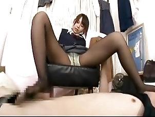 Japanese;Foot Fetish;Footjob;Japanese Job japanese...